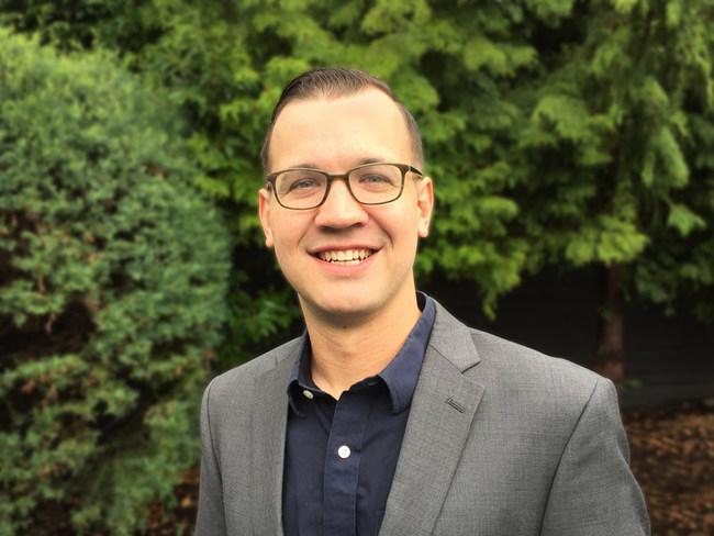 Compassion & Choices California State Director Matt Whitaker