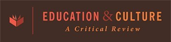 Education & Culture - Small Banner