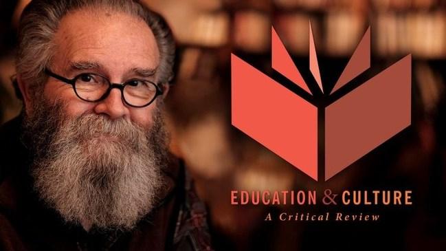John Wilson - Education & Culture
