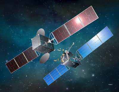 SSL to provide advanced satellite servicing spacecraft to new commercial venture. (CNW Group/MacDonald, Dettwiler and Associates Ltd.)