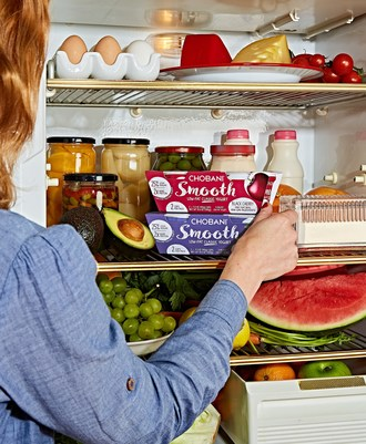 Chobani Brings Craftsmanship to Classic American-Style Yogurt with Chobani® Smooth