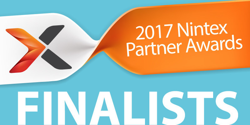 Nintex, the recognized global leader in workflow and content automation (WCA), announced today the finalists for the 6th annual Nintex Partner Awards.