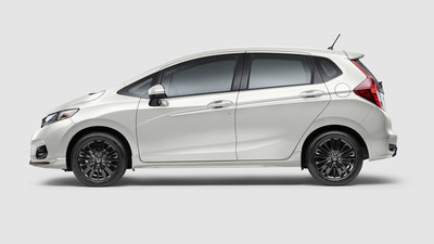 2018 Honda Fit Gets Fresh: New Styling, New Sport Trim, Added Tech and More Refinement Bring New Attitude