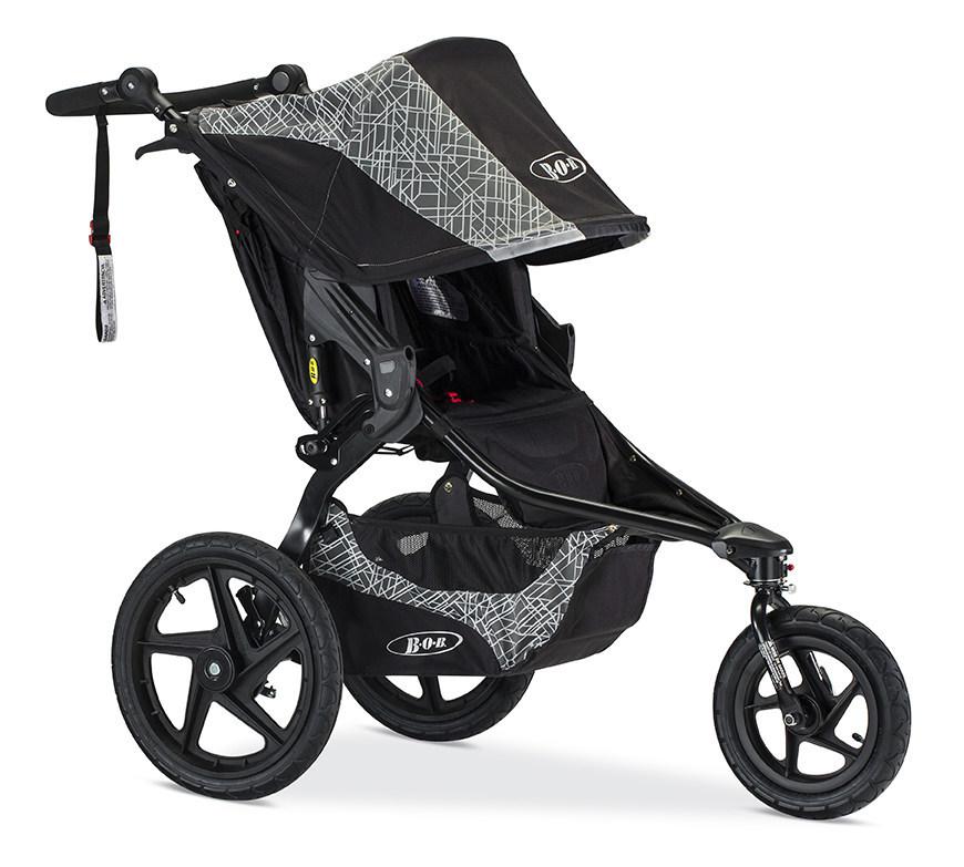 BOB Revolution® FLEX – LUNAR stroller