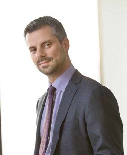 Tony Lourakis, CEO, Fleet Complete (CNW Group/Fleet Complete)