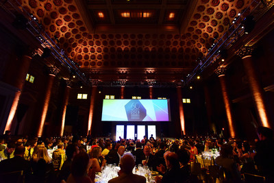 UCLA Anderson presents The 60th Anniversary Gerald Loeb Awards for best in business journalism at Capitale in New York City