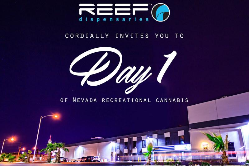 Reef Dispensaries