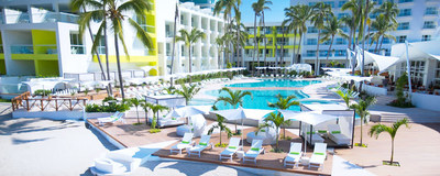 Hilton Puerto Vallarta (CNW Group/Sunwing Vacations Inc.)