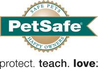 PetSafe brand logo. (PRNewsFoto/PetSafe)