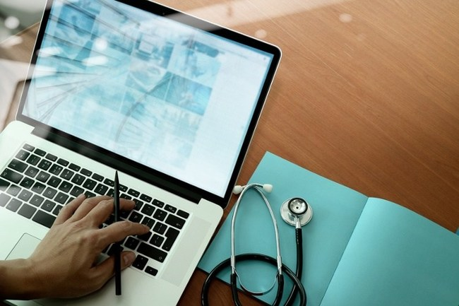 Patient engaging tools allows patients to pre-register from home days in advance of their exam, access test results and images after their exams, securely communicate with the clinic and view and pay their bill online, all from the comfort of their home or on the go.
