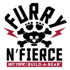 Build-A-Bear Workshop And Hot Topic Introduce New