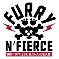 Build-A-Bear Workshop and Hot Topic have teamed up to debut a bold-yet-cuddly line of furry friends, complete with stylish outfits and accessories, and matching pieces for teens and young adults. This is the first time the brands have worked together to develop a joint collection, which they will officially unveil in mid-July.