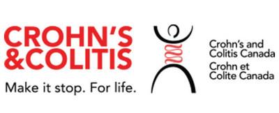 Crohn et Colite Canada (Groupe CNW/Crohn et Colite Canada)