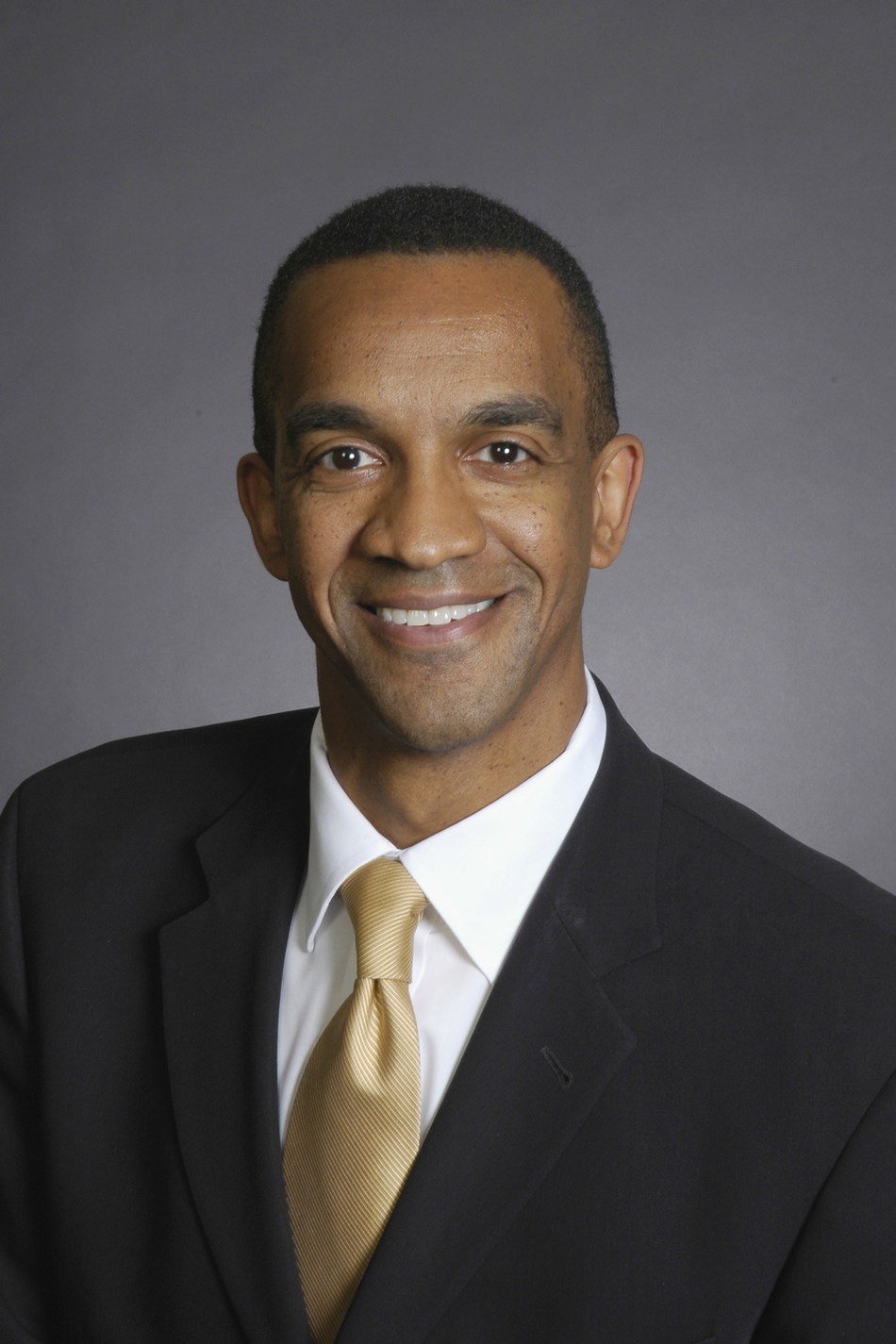 Eric Bradley, President and CEO