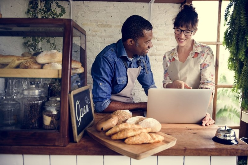 LexisNexis Risk Solutions SALT linking technology enables lenders to include more small businesses in the financial system
