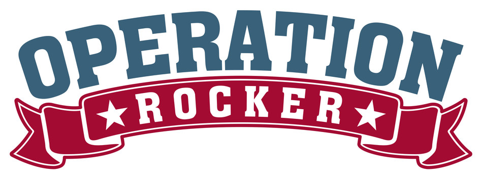 """Cracker Barrel launched """"Operation Rocker: Cracker Barrel's Summer Salute to Military Families"""" to kick off its commitment to Operation Homefront as its flagship nonprofit partner."""