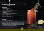 Ardbeg Caesar Recipe (CNW Group/Ardbeg)