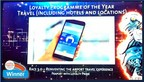 """Das Flughafen-Reiseerlebnis neu definiert: Fraport und Loyalty Prime werden für """"Frankfurt Airport Rewards"""" mit dem Loyalty Magazine Award ausgezeichnet"""