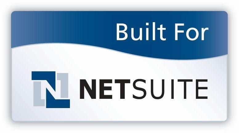 NetSuite logo (PRNewsfoto/Netsuite)