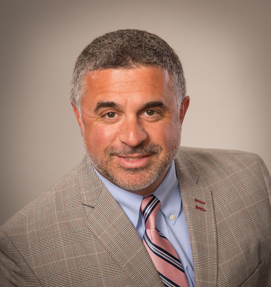 New Bates Compliance Solutions Managing Director Mike Bernardo