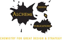 Alchemi Design & Publications a graphic design & marketing firm