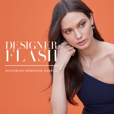 Designer Flash Featuring Dominick Gabriel