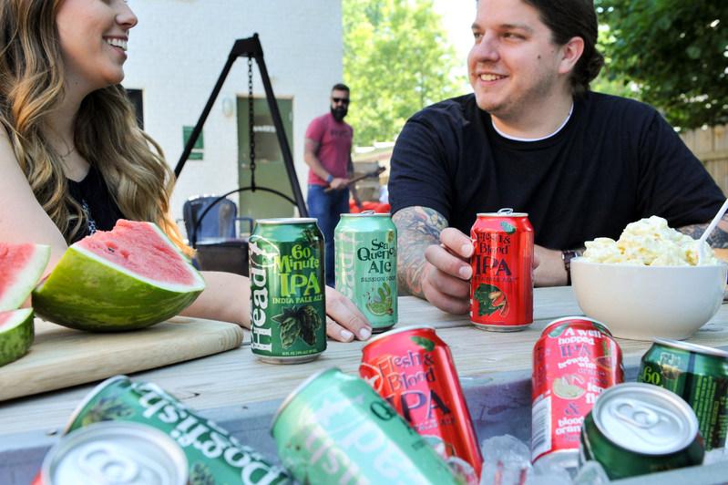 (PRNewsfoto/Dogfish Head Craft Brewery)