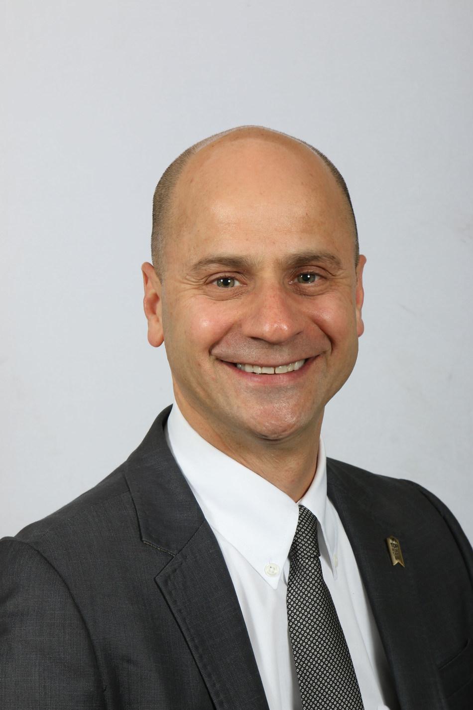 Lou Anatrella, Chief Human Resources Officer, Chesapeake Utilities Corporation.