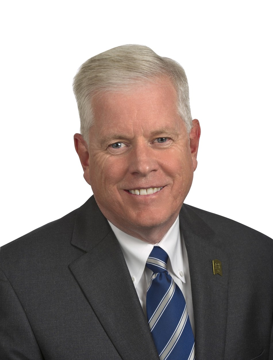 Tom Mahn, Vice President and Treasurer, Chesapeake Utilities Corporation.
