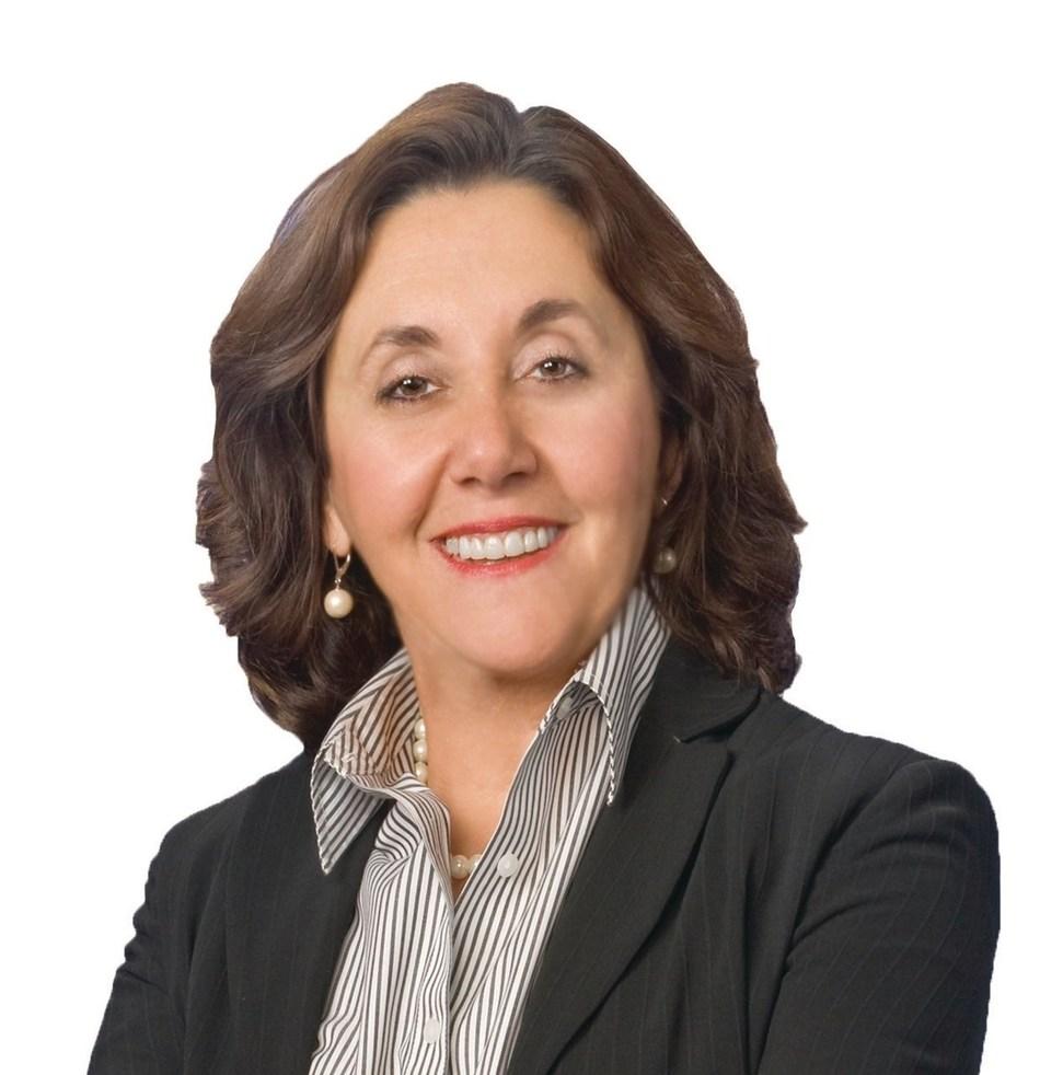 Aleida Socarrás, Vice President, Chesapeake Utilities.