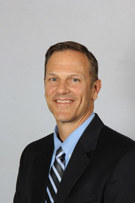 Andy Hesson, Assistant Vice President, Sharp Energy.