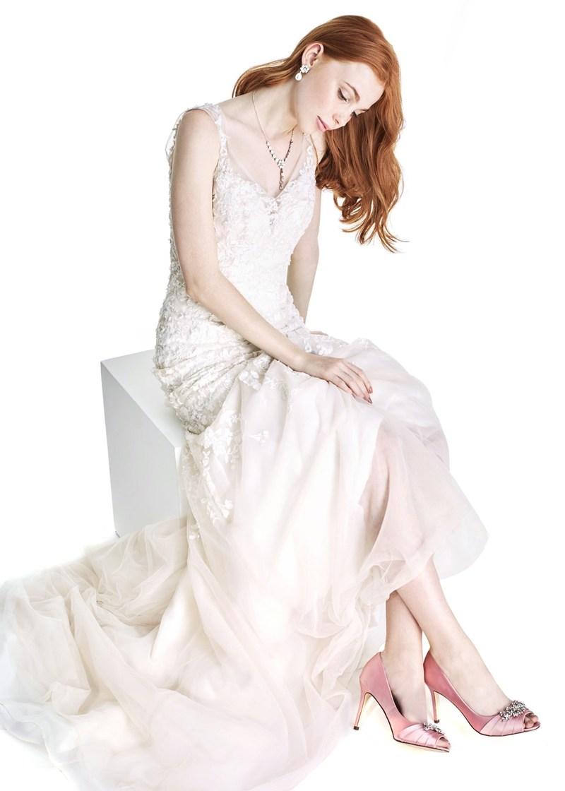 Nina Shoes - Summer Bridal Accessories