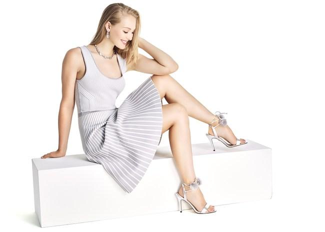 Nina Shoes -- Summer Wedding Style