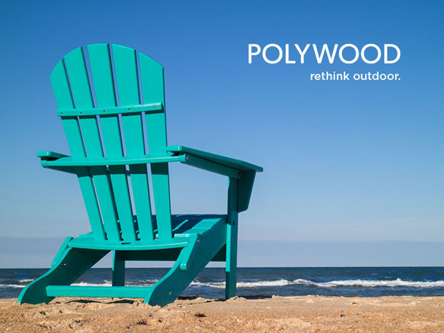 Poly-Wood, LLC has launched its new website, www.polywoodoutdoor.com, offering customers the ability to purchase quality Adirondack chairs, porch swings, tables, bistro sets, deep seating, and more. Consumers also will have the opportunity to learn more about POLYWOOD furniture. For information, contact Ryan Zimmerman at 1-574-325-5092 or rzimmerman@polywoodoutdoor.com. (PRNewsfoto/Poly-Wood, LLC)