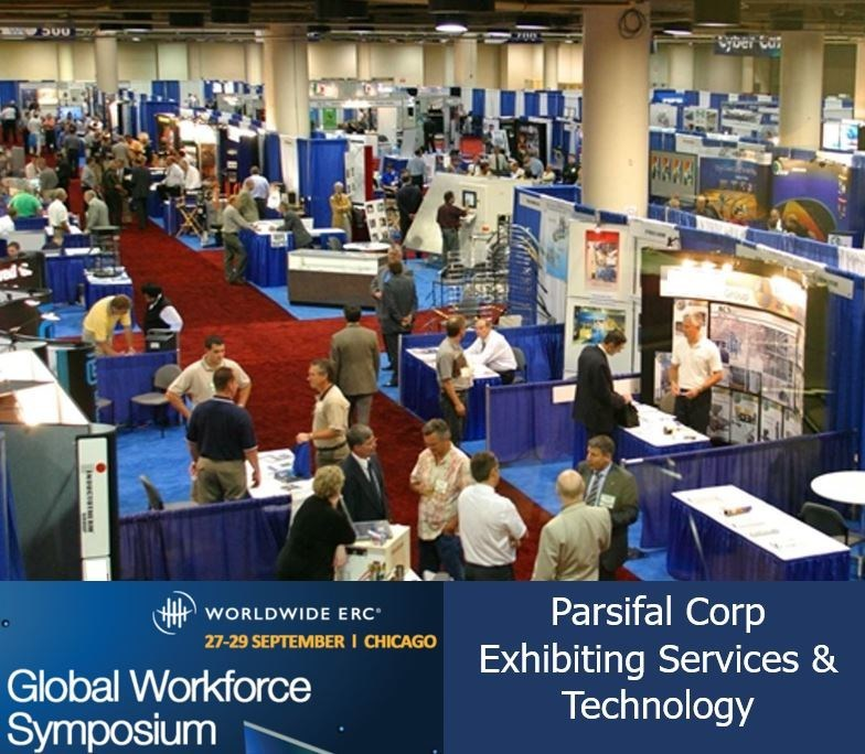 "At the exhibition, a large presentation emphasis will be on Parsifal's newest technology known as MyReloWorks® or MRW™ and the most recent ""feature augmentation"" to be announced at that time."