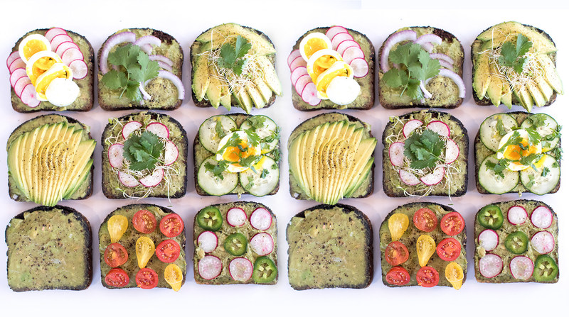 Once someone completes their home purchase with a SoFi mortgage in July, they'll receive an email with the option of choosing regular or gluten-free bread to go along with their avocados. The ingredients will be divided over three shipments to ensure freshness upon delivery. Recipients will still need to toast the bread.