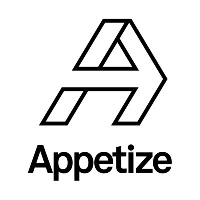 Appetize launches in big league venues (PRNewsfoto/Appetize)