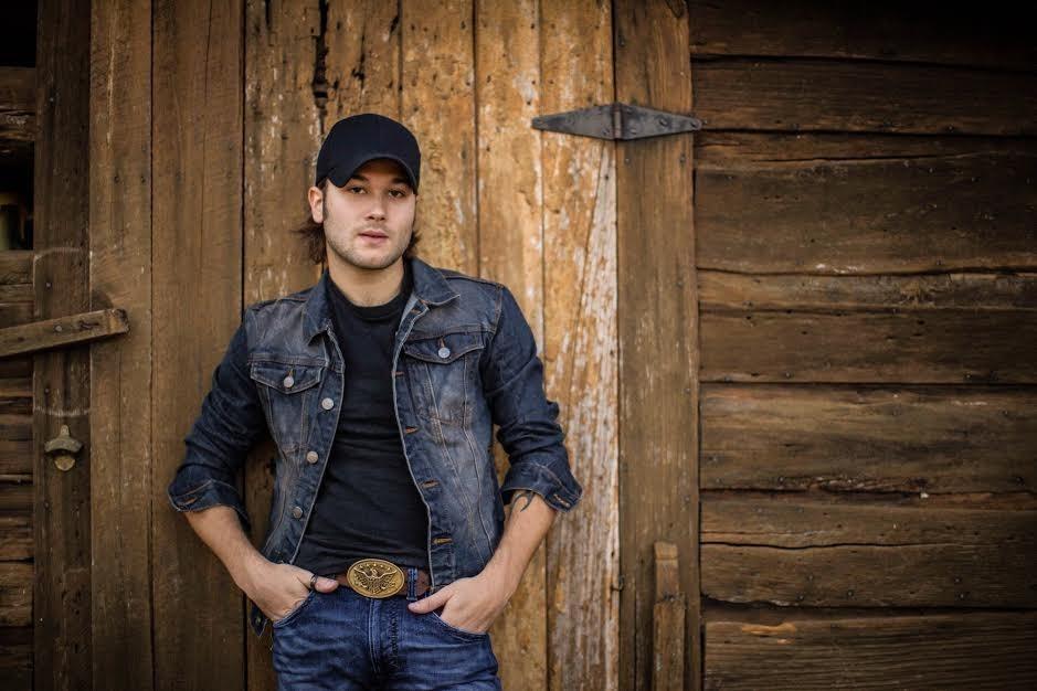 Ben Gallaher, Sony Music Nashville Recording Artist, to