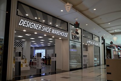 Dsw Designer Shoe Warehouse Expands Overseas