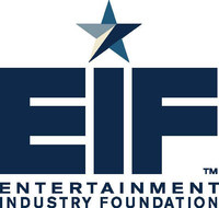 (PRNewsfoto/Entertainment Industry Foundati)