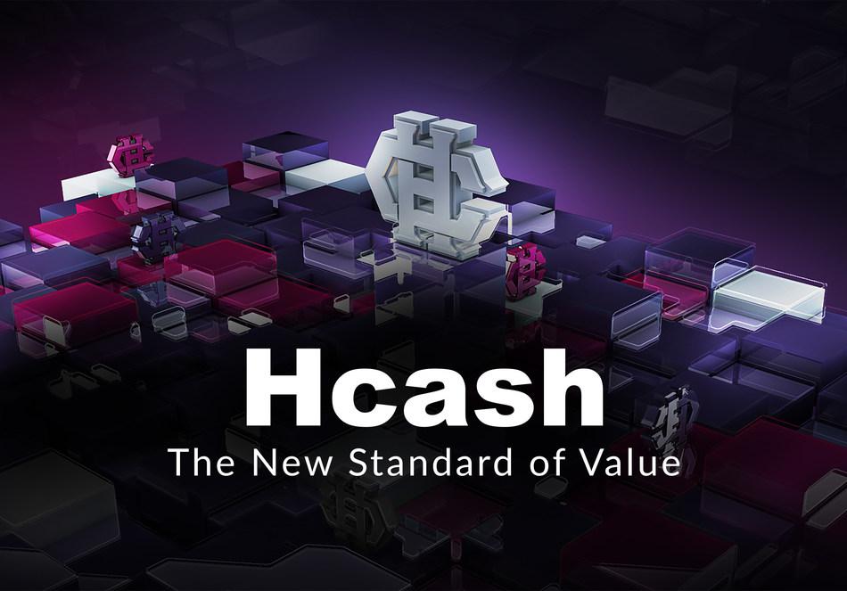 Hcash Blockchain announces ICO Public Offering Launch