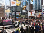MyDx Supports Product Sales and Toronto's Gay Pride Parade Through Canadian Radio, Taxi Cab Advertisements and Billboards