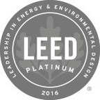 Mirabella Homeowners Receive Official LEED Platinum Certification