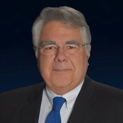 Eric Cornut, Member of Board Menarini Group (PRNewsfoto/Menarini Group)