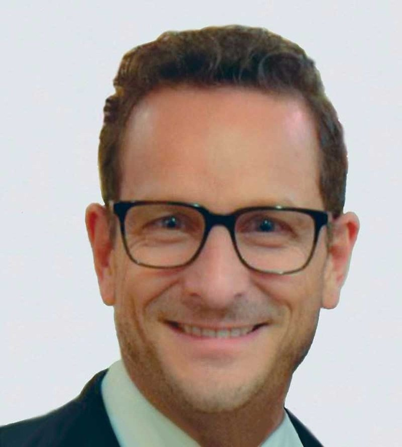 "AnyClip names Sascha Weis VP Sales, North America. AnyClip President & CEO, Gil Becker: ""Sascha's unique experience working with premium publishers and content owners is ideal as the company continues its growth trajectory."""