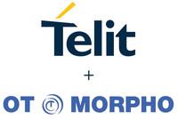 (PRNewsfoto/Telit,OT-Morpho)