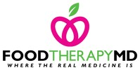 FoodTherapyMD Logo