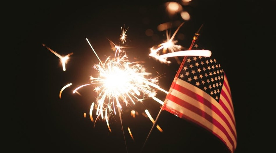 Fireworks and pets don't mix, so learn how to keep your best friends safe and calm during the Independence Day festivities.