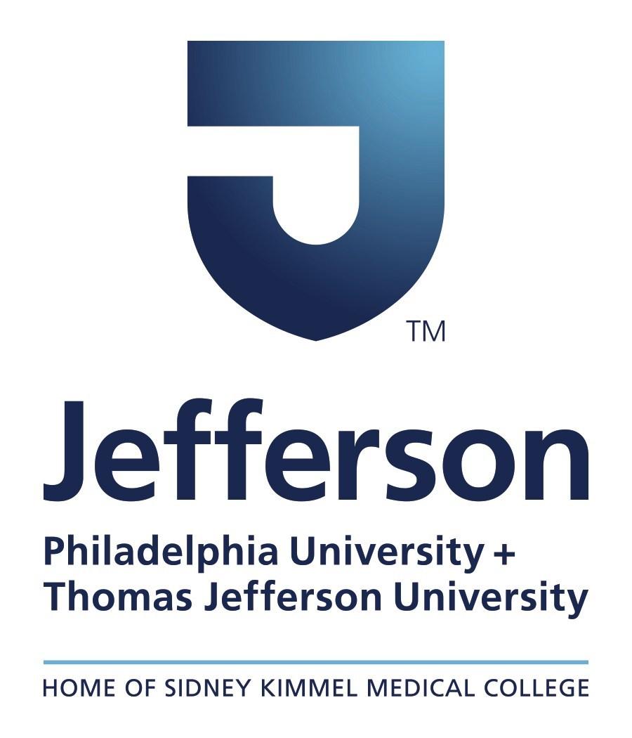 Official Combination Of Philadelphia University And Thomas