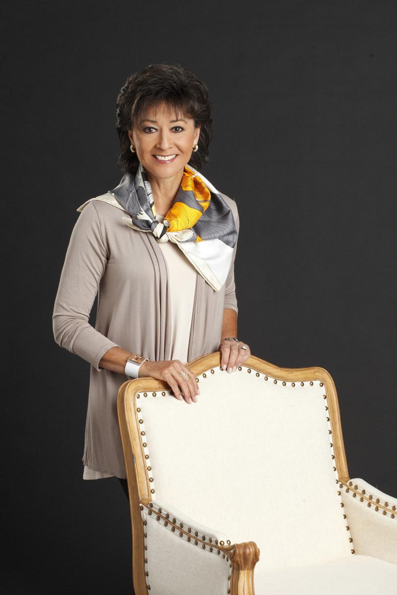 Adele Arakawa, Brand Ambassador